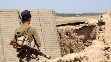 Турската армия отчита стратегически победи в Сирия