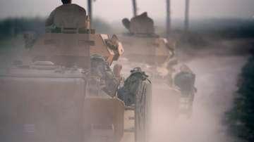 Европа осъди турската офанзива в Северна Сирия