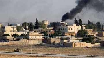 Сирийската армия изпраща войски по границата с Турция