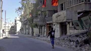 Русия обяви хуманитарна пауза в Алепо