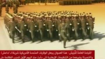 Сирийската армия обяви, че ще продължи да сломява тероризма