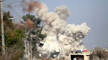 Сблъсъците в Сирия ескалират преди примирието да влезe в сила