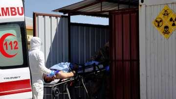 СС на ООН се събира утре заради химическата атака в Сирия