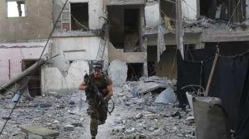 САЩ изтеглят военните си от Сирия