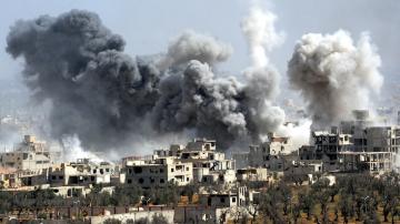 Вашингтон не е взел окончателно решение за военна операция в Сирия