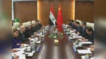 Сирия: правителството готово на преговори