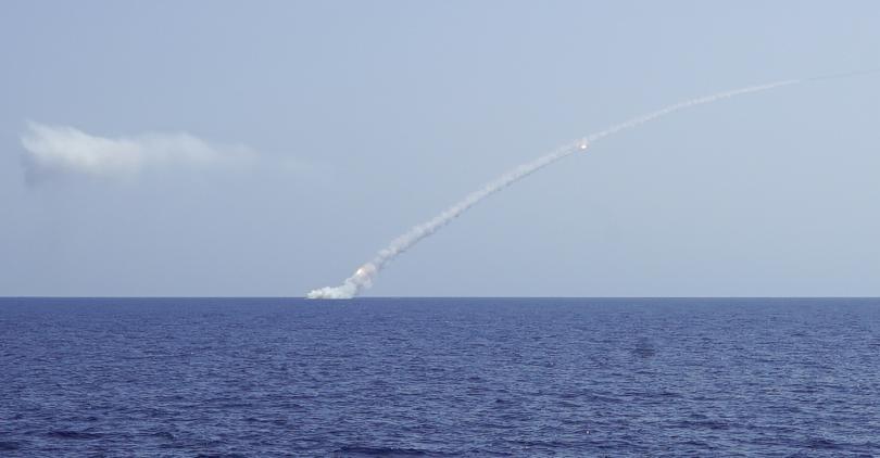 Руски ракети поразиха обекти на Ислямска държава