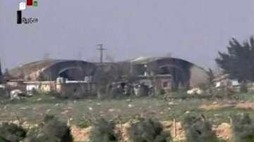 Турция подкрепи ракетните удари в Сирия