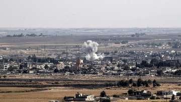 Кюрдските формирования одобриха прекратяването на огъня в Северна Сирия