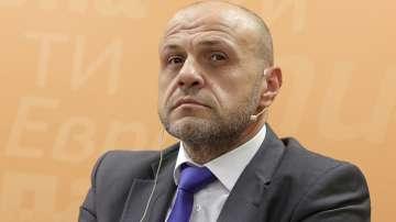 Томислав Дончев става председател на Съвета за административната реформа