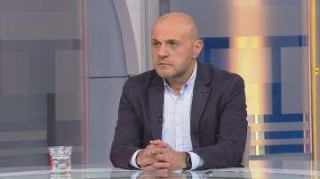 Томислав Дончев: Интелигентен подход към съкращаването на администрацията