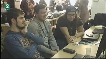 Техническият университет във Варна избра най-добрите геймъри-програмисти