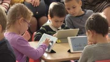 Ще обучават безплатно деца на информационни технологии в Бургас