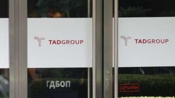Очаква се тази вечер собственикът на Тад Груп да се завърне в България