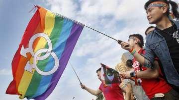 Тайванците отхвърлиха еднополовите бракове на референдум