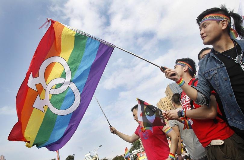 тайванците отхвърлиха еднополовите бракове референдум