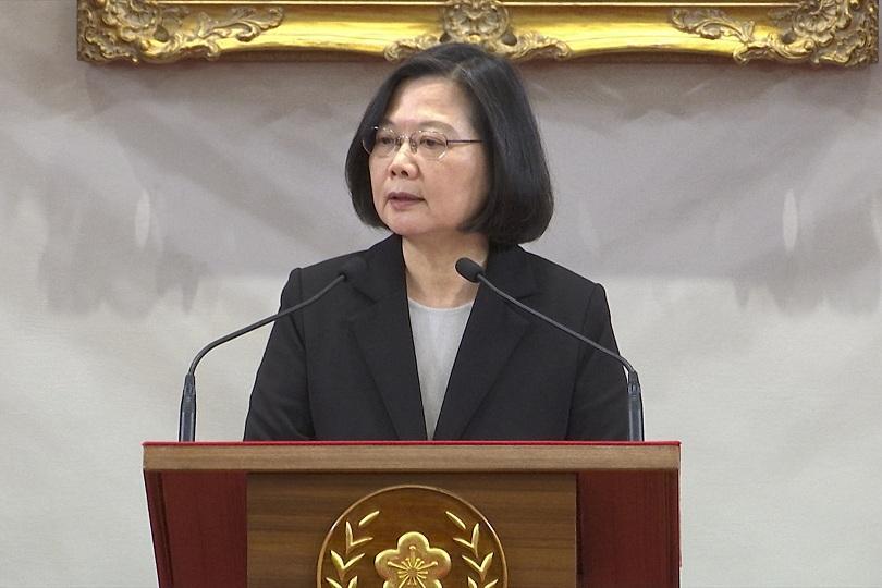 тайван потърси международна защита заплахите китай