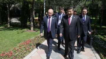 Лидерите на 27 азиатски държави се събраха на форум в Таджикистан