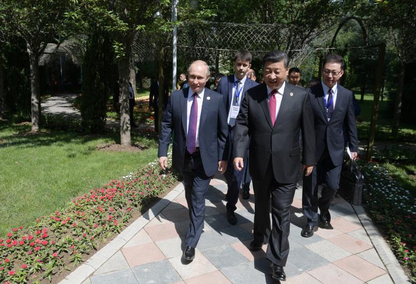 Лидерите на 27 азиатски държави се събраха в Таджикистан за