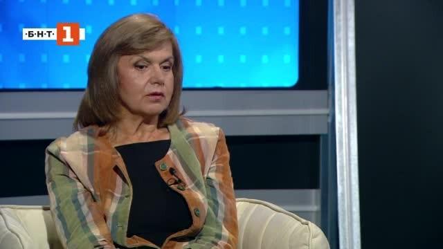 Омбудсманът на БНТ Иван Такев в поредица от интервюта с