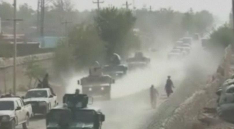 Вашингтон поднови преговорите с талибаните в Катар