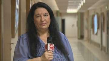 Простихме се с репортера от По света и у нас Талка Симеонова