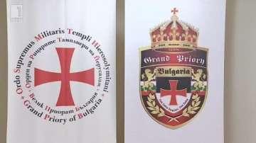 Орденът на рицарите тамплиери в борба срещу тероризма и достъпа на чиста вода