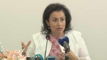 Танева: Има отказани заявления за обезщетение при чума по свинете