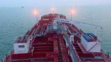 Мей свика комитета за извънредни ситуации заради задържания танкер от Иран