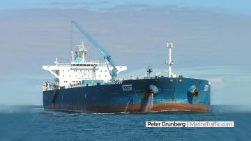 Спорът за либийския танкер Бадр продължава