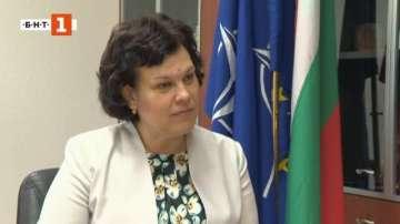 Таня Михайлова пред БНТ: За промените през новата учебна година