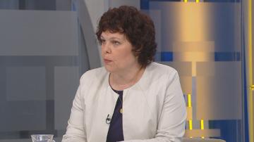 """В """"Още от деня"""": Зам.-министър Таня Михайлова за учителските заплати"""