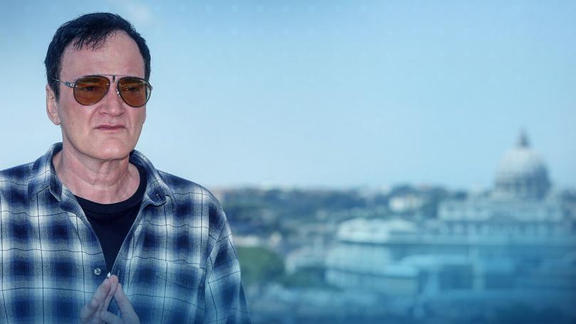 Куентин Тарантино ще става баща. 56-годишният режисьор и 35-годишната му