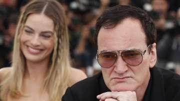 Новият филм на Тарантино беше посрещнат с бурни аплодисменти в Кан