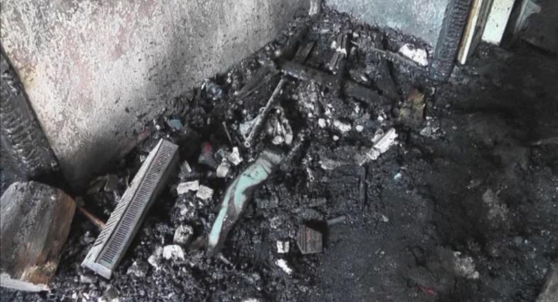 Четири къщи изгоряха във врачанското село Търнак само за 3