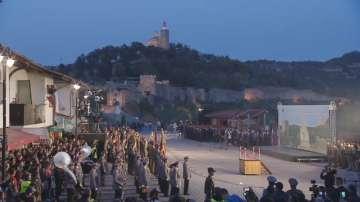 Велико Търново - център на тържествата за Деня на независимостта