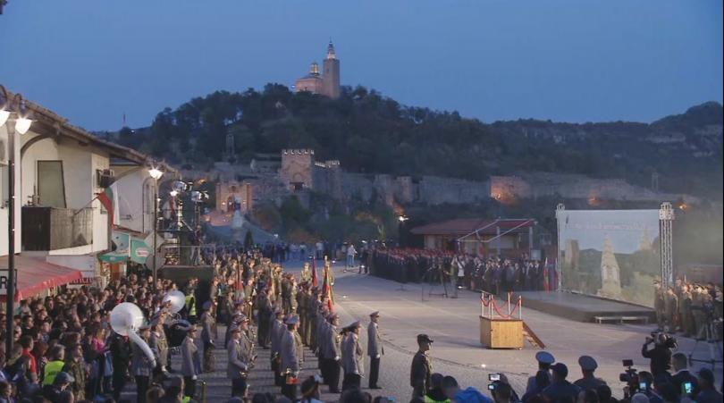 111 години Независима България. На 22 септември 1908 г. във
