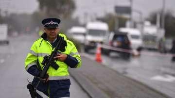 Гърция оповести точния маршрут на нападателя от Нова Зеландия в страната