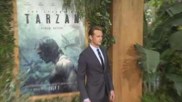 Премиера на новата филмова адаптация на Тарзан