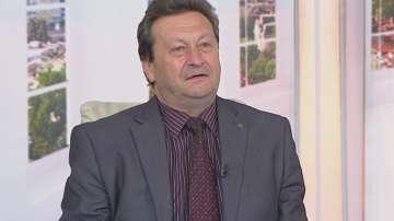 Таско Ерменков: Интереси в енергетиката не помагат за обективен доклад