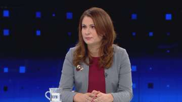 Кръстина Таскова, Воля: Симеон Найденов е равностоен кандидат срещу Цацаров