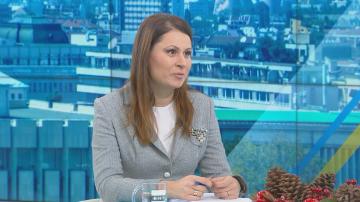 Таскова, Воля: Нашата пътна карта ще бъде написана с родители и учители