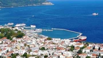 Засилен инвестиционен интерес за имоти и терени в Кавала и на о-в Тасос