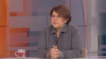 Татяна Дончева: Да, България краде идеи от нас