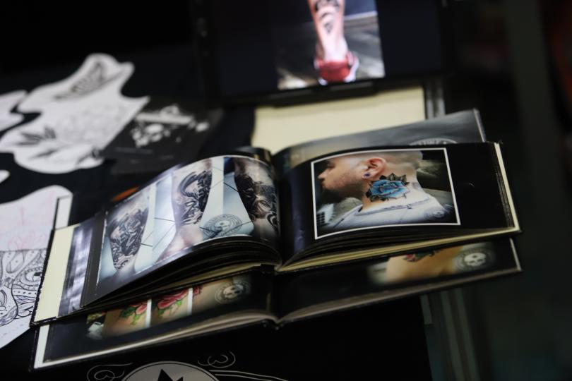 Музей разказва за зараждането на татуировките в България