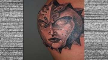 Мъжете с татуировки са по-привлекателни за жените