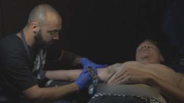 ЕК обмисля забрана на мастила за татуировки заради опасност от алергии