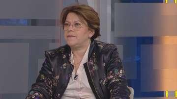 Татяна Дончева: Движение 21 ще продължи да съществува