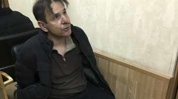 Нападателят на руската журналистка е най-вероятно психично болен