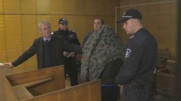 В ареста остава таксиджията, намушкал клиент в столичен квартал